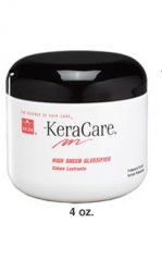 Kera Care High Sheen Glossifier 4oz