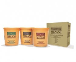 Mizani Relaxers - Med/Norm - Course