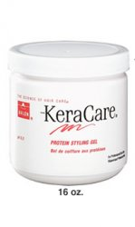 Kera Care Protein Styling Gel Clear 16oz