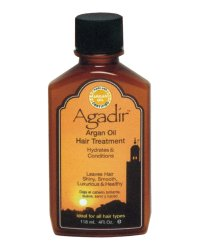 Agadir Argan Oil Hair Treatment Oil 2oz