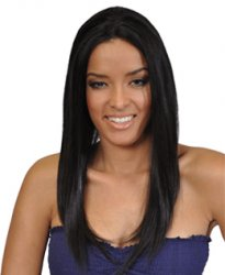 Human Hair ELH-Panorama Front Lace Wig