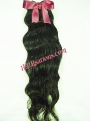 Virgin Indian Remy Natural Straight Starting at $38.00/oz