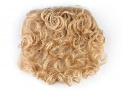 Topper Honeycomb Hairpiece