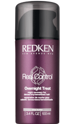 Redken Real Control Overnight Treatment