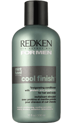 Redken Mint Cool Finish Invigorating Conditioner
