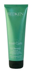 Redken Fresh Curls Curl Recovery